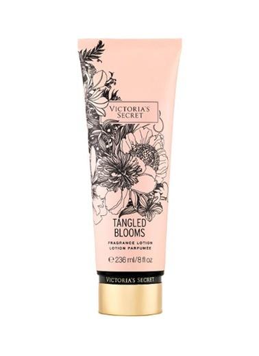 Victoria's Secret Tangled Blooms Vücut Losyonu 236 ml Renksiz